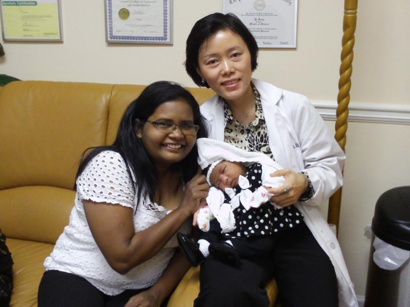 Dr yu kang infertility program 2